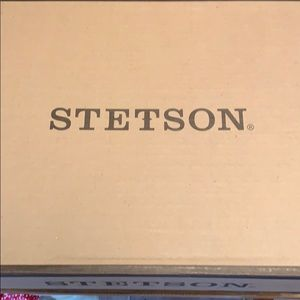 NWT Stetson Boots